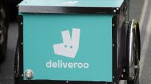 UK watchdog gives Amazon's Deliveroo investment further green light