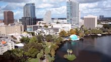 Downtown Orlando property now under contract may be redeveloped