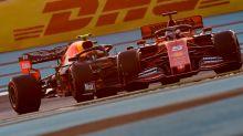 F1 - Suivez le Grand Prix d'Abu Dhabi EN DIRECT