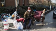 China shivers as shift from coal to gas sputters