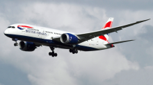 Couple booted off British Airways flight after demanding business class upgrade