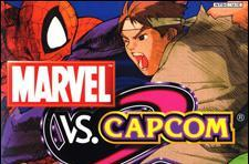 Born for Wii: Marvel vs. Capcom 2