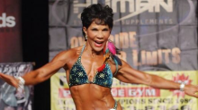 This 71-year-old female bodybuilder is the only workout inspiration you need