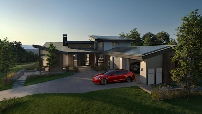 Tesla Powerwall owners can now help balance the grid in California