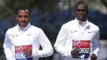 Maratona de Londres 2020 cria bolha de biossegurança