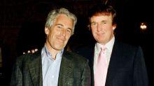 Fox News 'Mistakenly' Cropped President Trump from Photo with Jeffrey Epstein & Ghislaine Maxwell