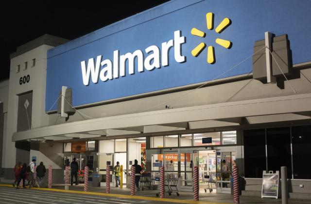 Walmart's Amazon attack plan could put 5G antennas, servers in stores