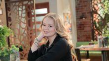 Jason Donovan's daughter lands a role on Neighbours