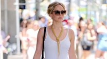 Jennifer Lawrence Shows Us How Jewelry Can Completely Transform an Outfit