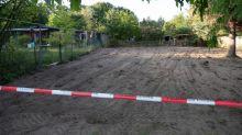 Affaire Maddie : la police allemande a mis fin aux fouilles dans un jardin ouvrier