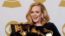Adele Celebrates BFF Nicole Richie's Birthday With Prank Video And Hilarious Photos