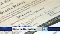 Woman Rejected From California State Job After Learning Her High-School Diploma Is No Good