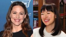 Jennifer Garner Goes Full Marie Kondo And The Results Are Predictably Adorable