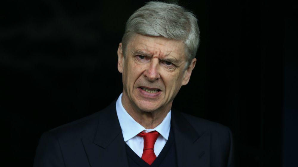"""Wenger über Arsenal-Zukunft: """"Aufhören ist wie Sterben"""""""