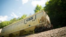 Railroad Stocks Could Bottom Out in Coming Weeks