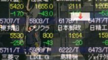 Asia stocks edge up as U.S. earnings prop up Wall St, dollar solid