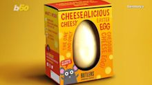 This year's most bizarre Easter eggs