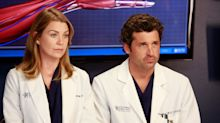 Meredith and Derek's Relationship Wouldn't Have Existed in #Metoo Era: Grey's Anatomy Showrunner