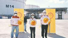 Shell opens new import facility in Subic