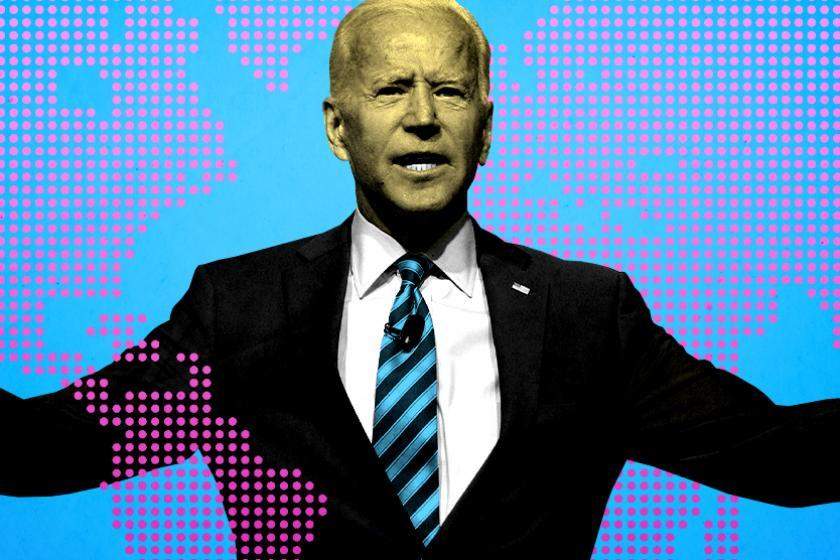 How Joe Biden can create a foreign policy that sticks around