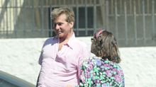 Val Kilmer Steps Out Looking Healthy While Preparing to Film Top Gun 2 After Battle with Cancer