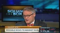 Fed money never destined for 'real economy': Pro