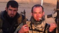 US Army Vet Allegedly Fights Alongside Al Qaeda in Syria