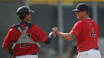 Saint Mary's pulled off one of the wildest, weirdest, most confusing triple play you'll see