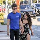 Camila Cabello's Romantic Reformation Dress Is Perfect For Channeling the '90s