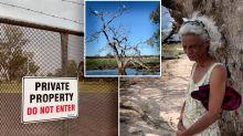 'Making us sick inside': Gas project will destroy sacred site, Indigenous elders fear