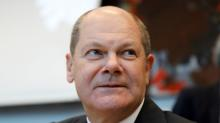 Germany's Scholz wants global tax floor to stop evasion