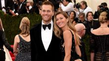 Gisele Bundchen and Tom Brady's Vacation Diet Is Just as Healthy as You'd Expect It to Be