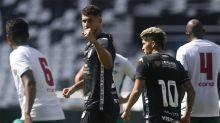 Botafogo quita um mês de salário aos jogadores, afirma presidente