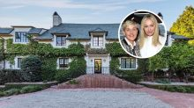 Adam Levine Cashes in on Sale of Max Mutchnick's Former Mansion to Ellen DeGeneres