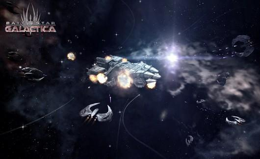 Bigpoint says Battlestar Galactica Online's launch is company's best ever