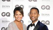 GQ Men of the Year 2018: Chrissy Teigen, John Legend, Rita Ora and more on the red carpet