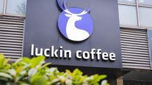 Luckin Coffee Just More Drama to Avoid as Speculators Drive Prices Up