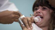 Nueva alerta por el repunte de los casos de sarampión en el mundo