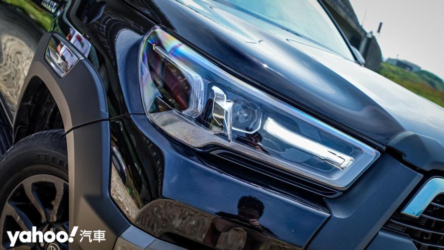 萬鈞之勢要輾壓的不只是惡地!2020 Toyota Hilux 2.8小改款西岸濱海試駕! - 6
