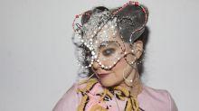 Björk Reveals New Album Title