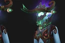 Patch 4.2: Druid tier 12 revealed, new tier armor information and models
