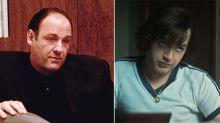 James Gandolfini's son stars as Tony Soprano in 'Sopranos' prequel trailer