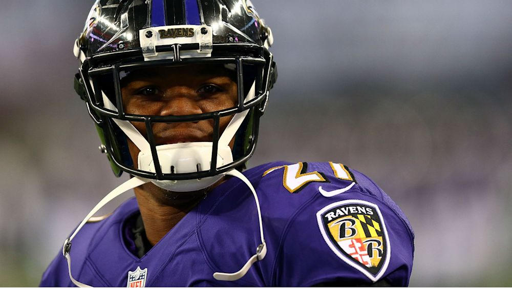 Ray Rice on return to NFL: 'I can still play football'
