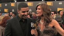 2009 Red Carpet Interview (American Music Awards)