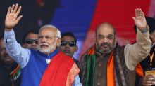 BJP Issues Second List of Candidates For Gujarat Elections 2017