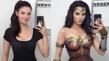 La Meuf de la Semaine #20 spécial Halloween : Alyson Tabbitha, la pro du cosplay