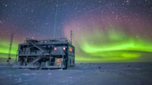Living in Antarctica means no streaming thanks to slow internet that's only up 5 hours a day, according to a man documenting life on a remote research station