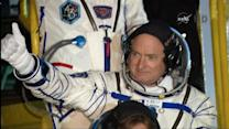 Soyuz Launches American Astronaut on Groundbreaking Mission