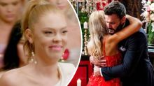 The Bachelor 2020: Zoe-Clare's expletive-filled farewell to Locky