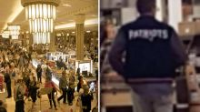 'Magic of Christmas': Anonymous man pays off all laybys at department store